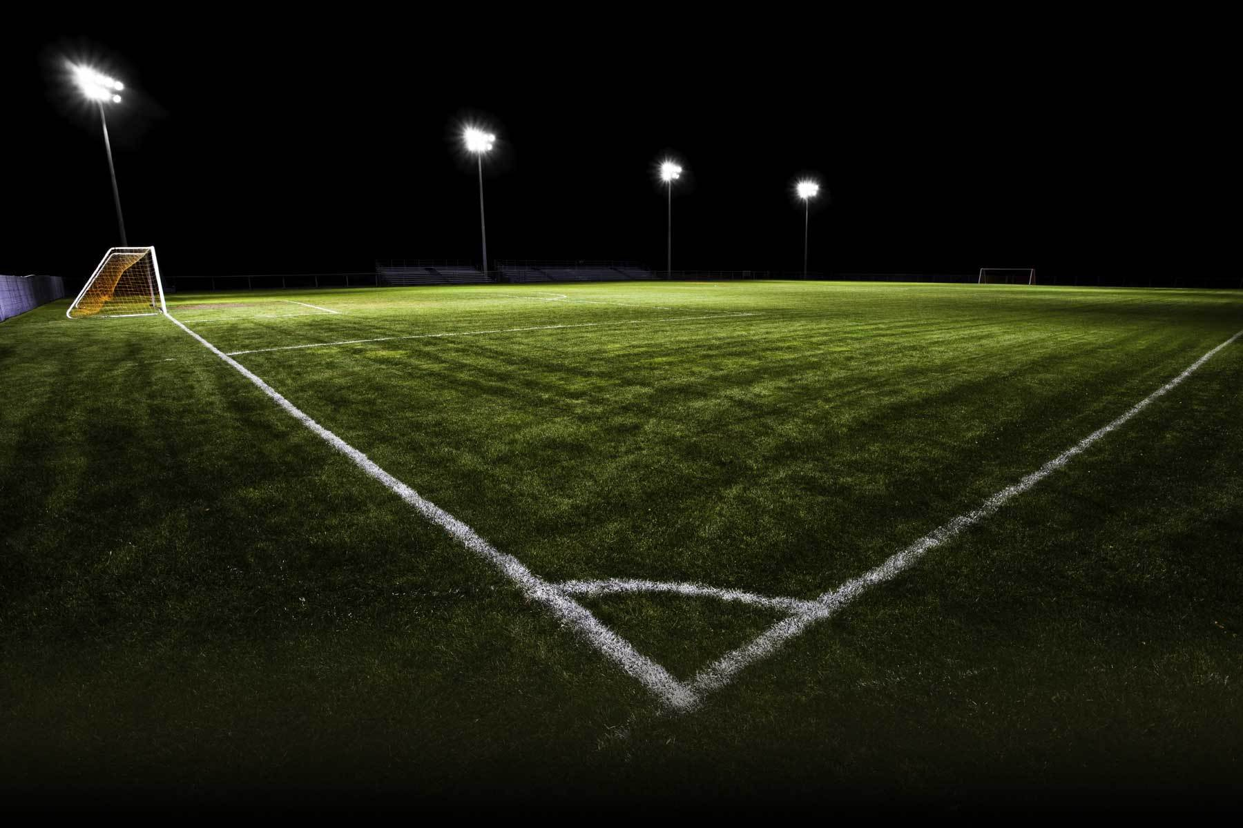 Soccer-Field-Night – Seattle Recreational Adult Team ...